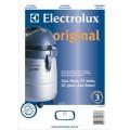 SACO DESCARTAVEL ASPIRADOR ELECTROLUX A20 / A20L / GT2000 / GT3000 / A20 SMART